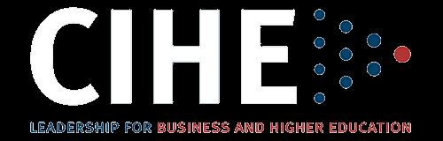 CIHE ผู้นำเชิงกลยุทธ์ด้านธุรกิจและผู้บริหารการศึกษาระดับสูง